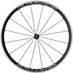 Shimano Dura-Ace R9100 C40 Carbon Clincher Front 700c