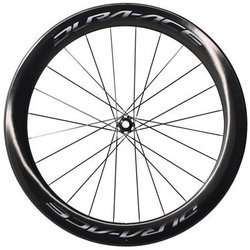 Shimano Dura-Ace R9170 C60 Carbon Tubeless Wheelset 700c