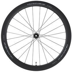 Shimano Dura-Ace WH-R9270-C50-TL 700c Front