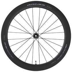 Shimano Dura-Ace WH-R9270-C60-HR-TL 700c Front