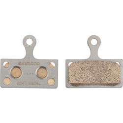 Shimano G04Ti Metal Disc Brake Pads