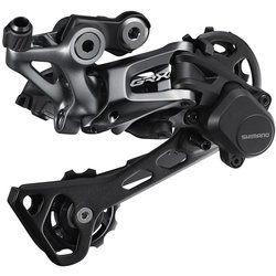 Shimano GRX RX812 11-Speed Rear Derailleur