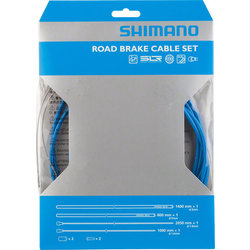 Shimano PTFE Road Brake Cable Set