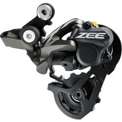 Shimano ZEE Shadow + Rear Derailleur