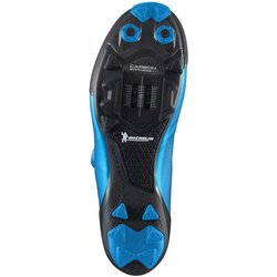 Shimano XC9 S-Phyre Shoes - Silver