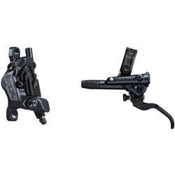 Shimano SLX BL-M7100/BR-M7120 Disc Brake and Lever