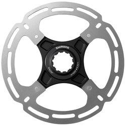 Shimano Metrea SM-RT500 Ice Tech Center Lock Disc Brake Rotor