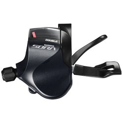 Shimano Sora Left Shift Lever Flat Bar Road 2x9-speed