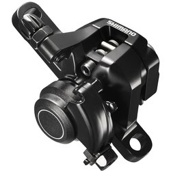 Shimano Sora BR-R317 Mechanical Disc Brake Caliper