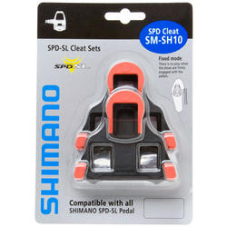 Shimano SPD-SL Cleat Set