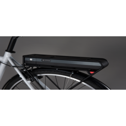 Shimano STEPS CITY E6000 Rear Carrier Battery