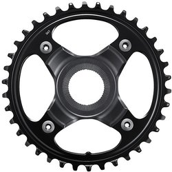 New Origin 8 Bike Chainring 38t Black AL 6061 T6 Alloy 5 x 130mm BCD