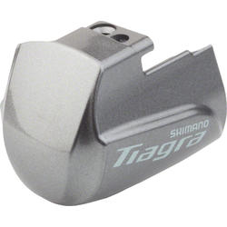 Shimano Tiagra 4700 STI Lever Name Plate and Fixing Screw