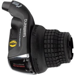 Shimano Tourney RS35 Clamp Band Twist Shifter