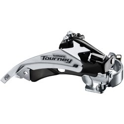 Shimano Tourney TY FD-TY500-TS3 Front Derailleur