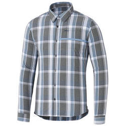 Shimano Transit Check Button Up Shirt