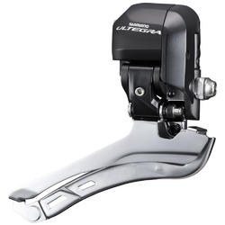Shimano Ultegra 11-Speed Di2 Braze-On Front Derailleur