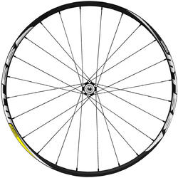 Shimano WH-MT66-29 Wheelset