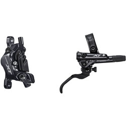 Shimano XT BL-M8100/BR-M8120 Disc Brake and Lever