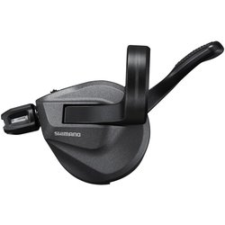 Shimano XT M8100 Clamp-Band Rapidfire Shifter