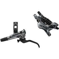 Shimano XTR BL-M9120/BR-M9120 Disc Brake and Lever