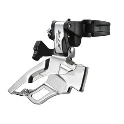 Shimano XTR Top Pull Front Derailleur (Triple Chainring)