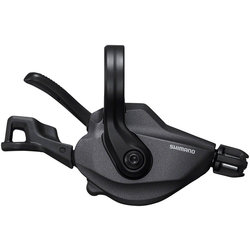 Shimano XT M8100 Clamp-Band 12-speed Shifter