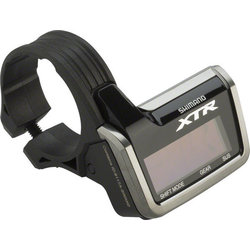 Shimano XTR M9051 Di2 Digital Display Unit