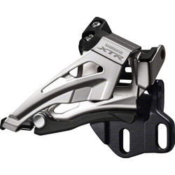 Shimano XTR Mechanical Front Derailleur (E-Type)