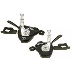 Shimano XTR Rapidfire Plus Shifter Set