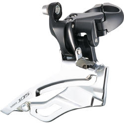 Shimano 105 Clamp-On Front Derailleur (Triple Chainring)