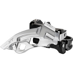Shimano Deore XT Dyna-Sys 10-Speed Triple Front Derailleur (Top Swing)