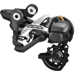 Shimano Saint Shadow + Rear Derailleur
