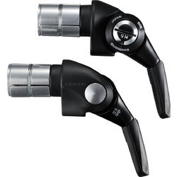 Shimano Dura-Ace 11-speed Bar-End Shifters
