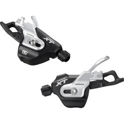 Shimano Deore XT Dyna-Sys 10-Speed Ispec RapidFire Plus Shifter Set