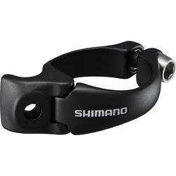 Shimano Dura-Ace Di2 Front Derailleur Braze-on Adapter