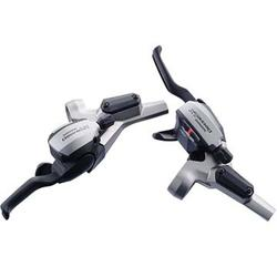 Shimano Deore LX Dual Control Lever (Hydraulic Disc Brakes)