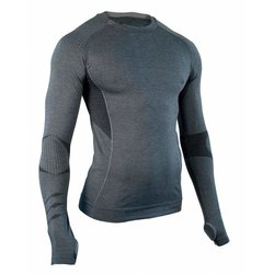 Showers Pass Men's Body-Mapped Baselayer