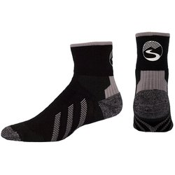 Showers Pass Reflective Torch Ankle Sock