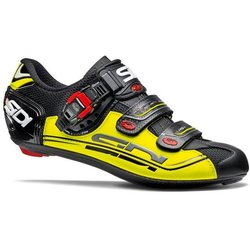 Sidi Genius 7 Black/Yellow/Black