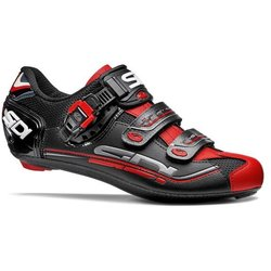 Sidi Genius 7 Black/Red