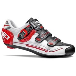 Sidi Genius 7 White/Black/Red