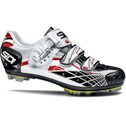 Sidi Spider SRS Carbon Technomicro/Mesh Shoes