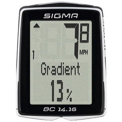 Sigma Sport BC 14.16 STS