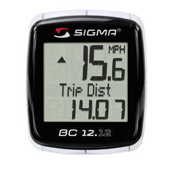 Sigma Sport BC 12.12