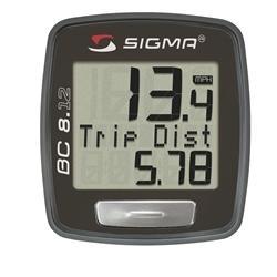 Sigma Sport BC 8.12 MTB