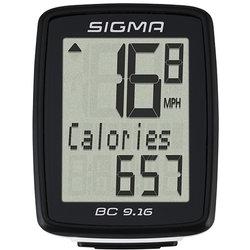 Sigma Sport BC 9.16