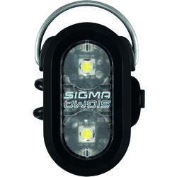Sigma Sport MICRO DUO LED Bike Safety Light