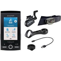 Sigma Sport ROX 12 Set GPS Bicycle Computer