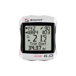 Sigma Sport Rox 6.0 STS Cadence